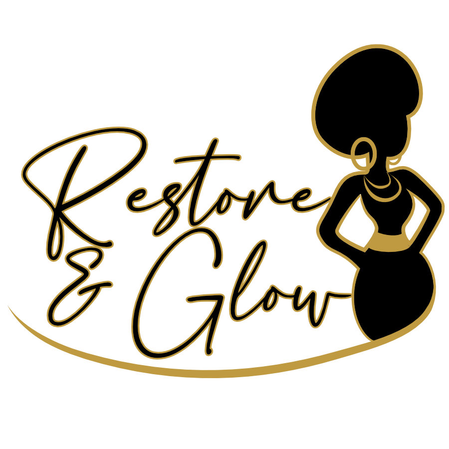 Restore and Glow