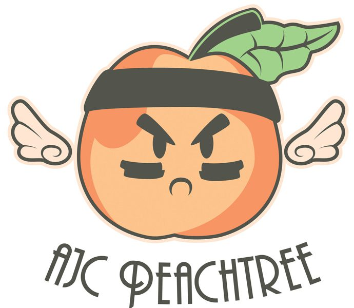 Tough Peach